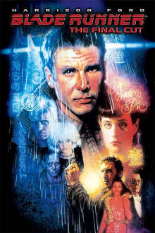Blade Runner (The Final Cut) The Movie