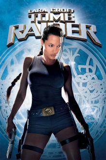 Lara Croft: Tomb Raider The Movie