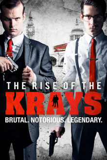 Rise of the Krays The Movie