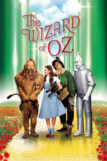 Wizard of Oz The Movie