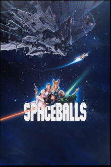 Spaceballs The Movie