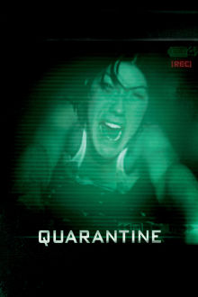Quarantine The Movie