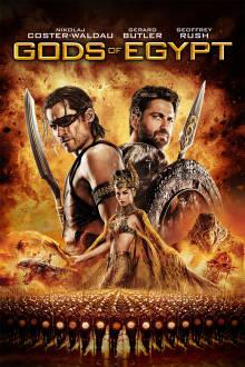 Gods of Egypt The Movie