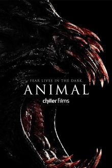 Animal (2014) The Movie