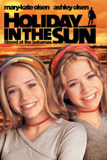 Holiday In The Sun The Movie