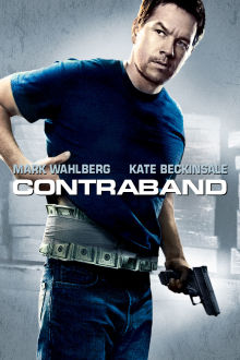 Contraband The Movie