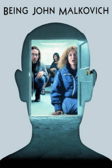Being John Malkovich The Movie