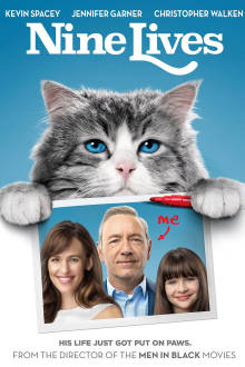 Nine Lives The Movie
