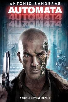 Automata The Movie