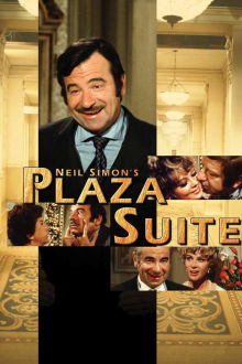 Plaza Suite The Movie