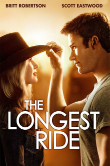 The Longest Ride The Movie