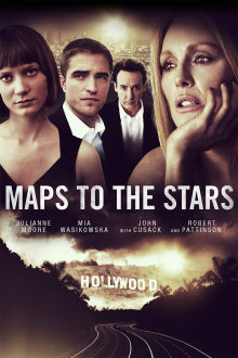 Maps to the Stars The Movie