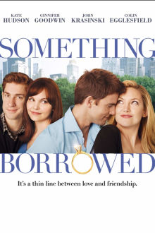 Something Borrowed The Movie