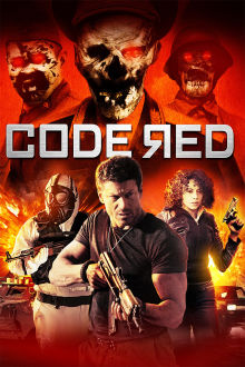 Code Red The Movie