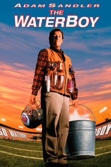 The Waterboy The Movie