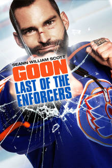 Goon: Last of the Enforcers The Movie