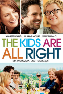 The Kids Are All Right The Movie