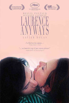 Laurence Anyways The Movie