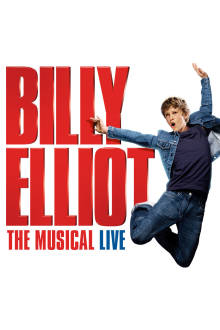 Billy Elliot: The Musical The Movie