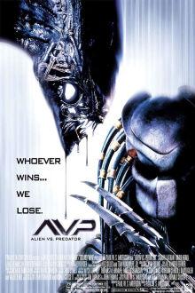Alien vs. Predator The Movie