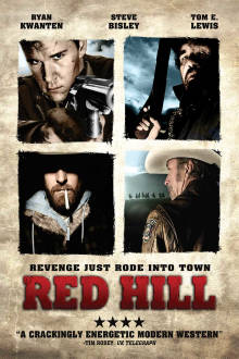 Red Hill The Movie