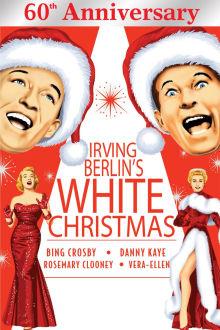 White Christmas The Movie