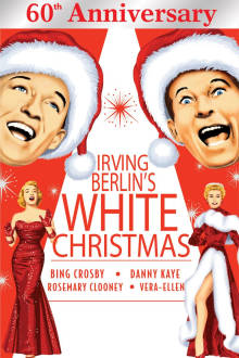White Christmas The Movie