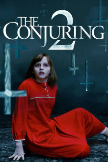 The Conjuring 2 The Movie