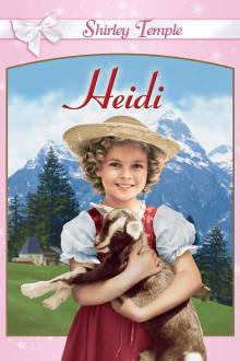 Heidi The Movie