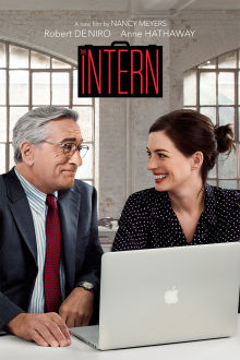 The Intern The Movie