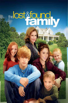 The Lost and Found Family The Movie