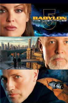 Babylon 5: The Lost Tales The Movie