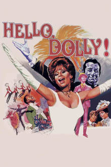 Hello, Dolly! The Movie