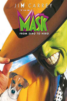 Mask The Movie