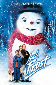 Jack Frost The Movie