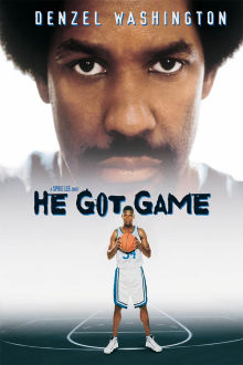 He Got Game The Movie