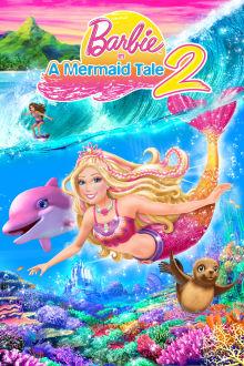 Barbie in A Mermaid Tale 2 The Movie