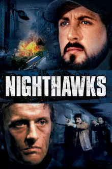 Nighthawks The Movie