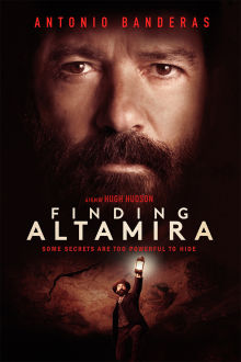 Finding Altamira The Movie