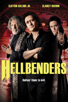 Hellbenders The Movie