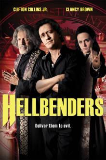 Hellbenders The Movie