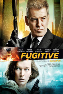 Fugitive The Movie
