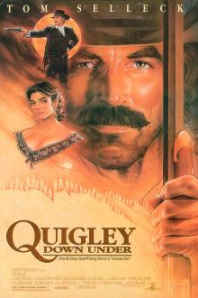 Quigley Down Under The Movie