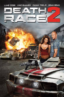Death Race 2 The Movie
