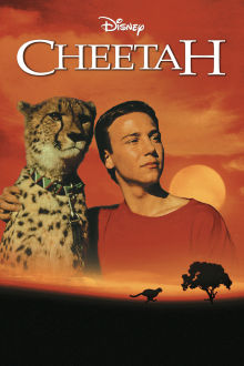 Cheetah The Movie