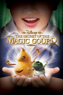 Le secret de la gourde magique The Movie
