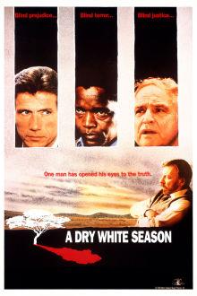 A Dry White Season The Movie