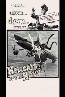 Hellcats of the Navy The Movie