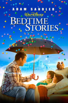 Bedtime Stories The Movie