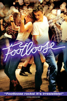 Footloose The Movie